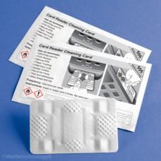 Carduri de curatare pentru cititoarele de card