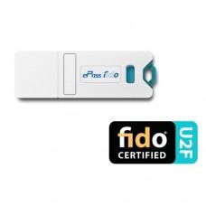 Dispozitiv de autentificare FIDO
