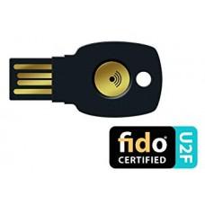 Dispozitiv de autentificare FIDO NFC, epass FIDO2