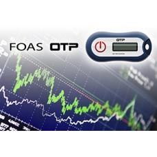 OTP Server FOAS v3  Licenta OTP Token