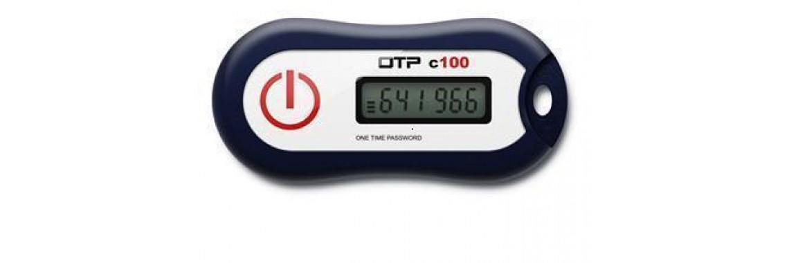 OTP Token C100