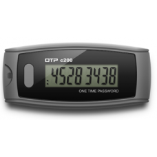 Token de autentificare OTP C200 (big display)